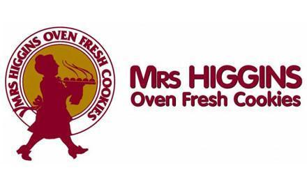 Mrs Higgins company logo