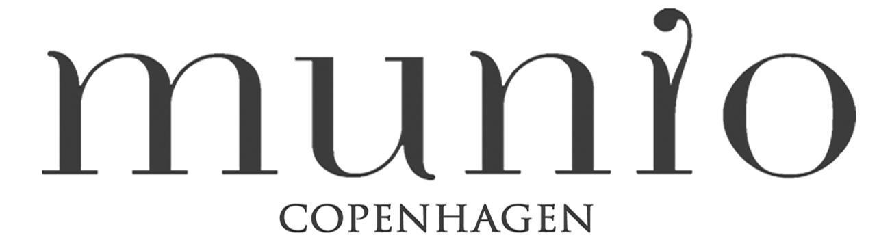 Munio's company logo