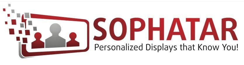 Sophatar company logo