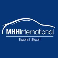 MHH International company logo