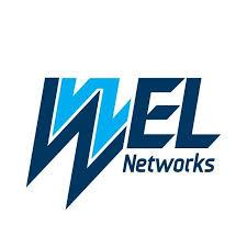 WEL Networks company logo
