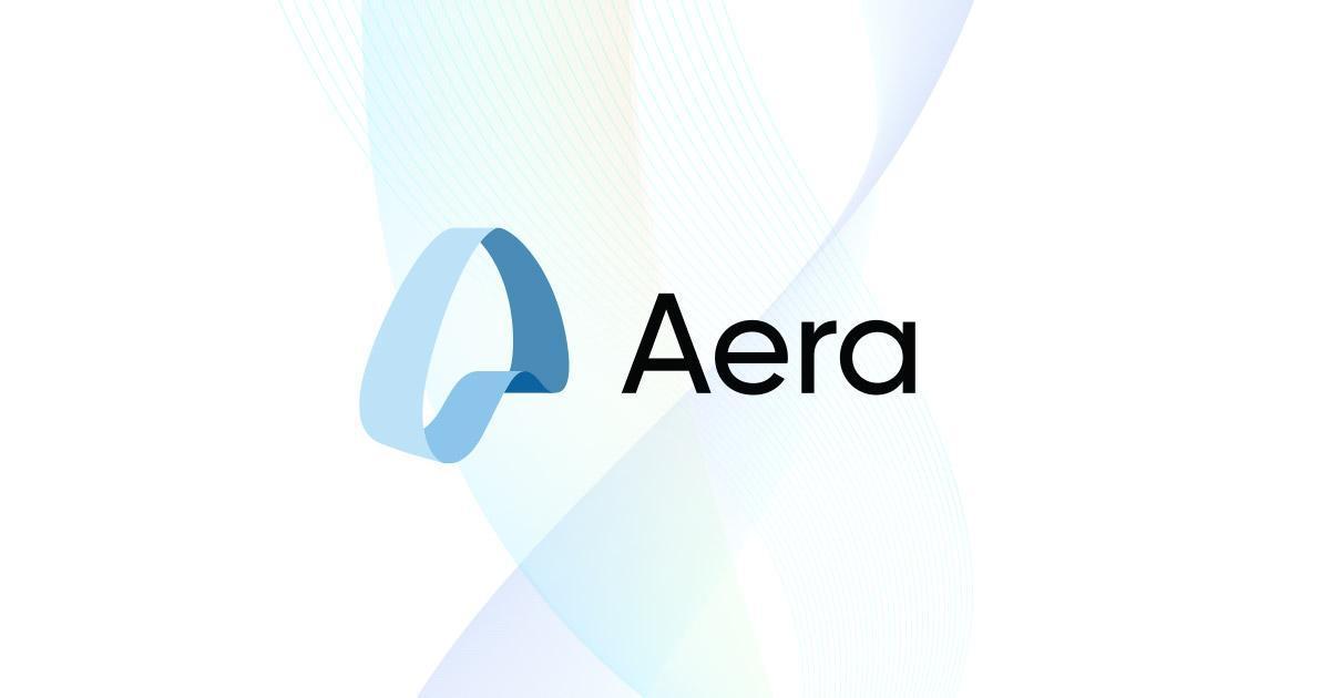 Aera company logo