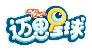Math Planet company logo