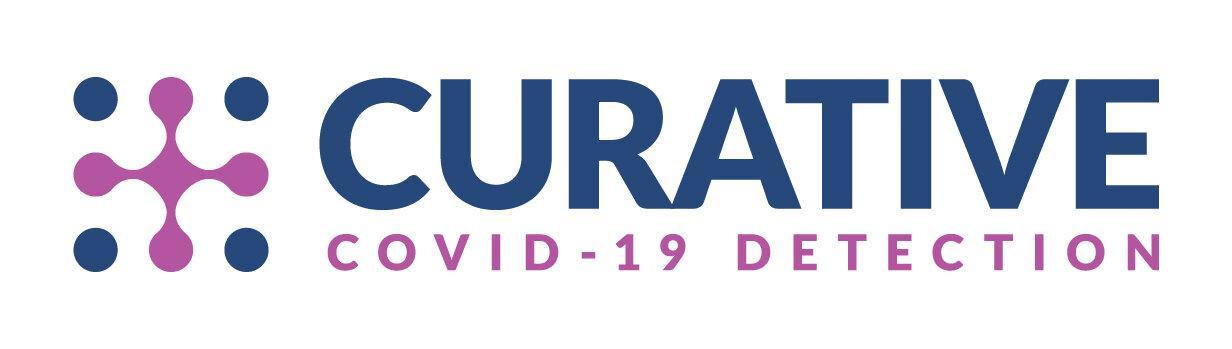 Curative company logo