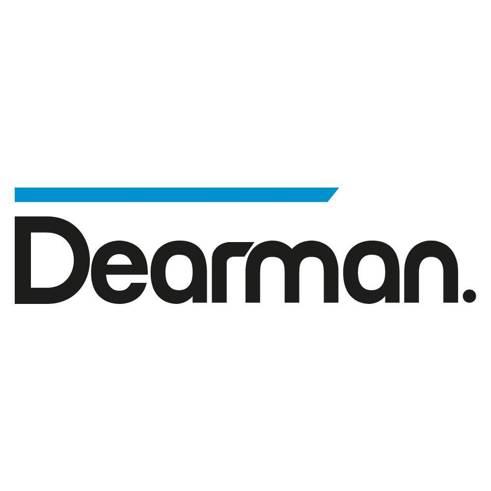 Dearman company logo