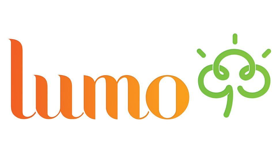 Lumo company logo