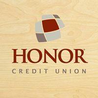 Honor Credit Union company logo