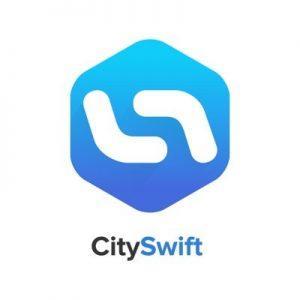 CitySwift company logo