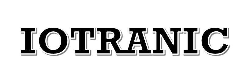 IoTranic company logo