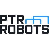 PTR Robots company logo