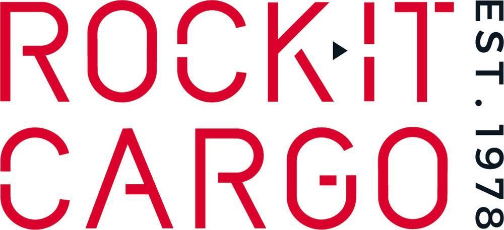 Rock-It Cargo company logo