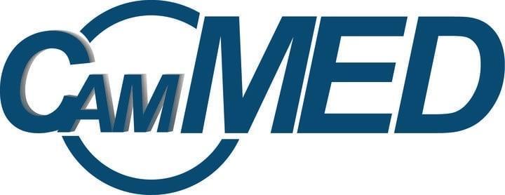Cam Med company logo