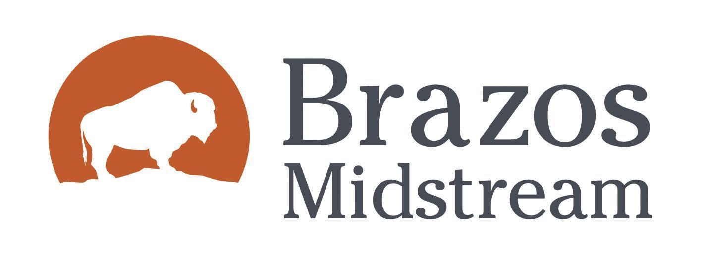 Brazos Midstream company logo