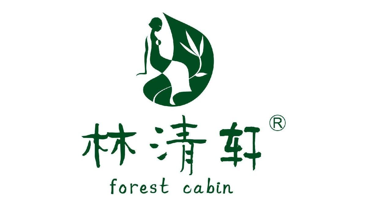 Forest Cabin company logo
