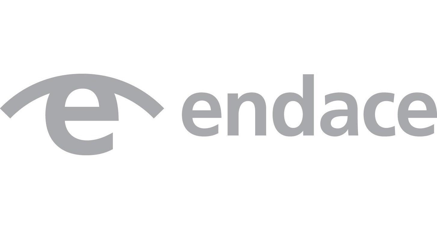 Endace company logo