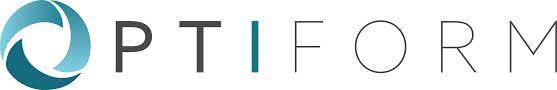 Optiform company logo