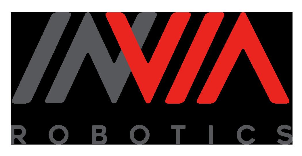 inVia Robotics company logo