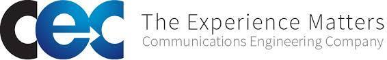 Communications Engineering company logo