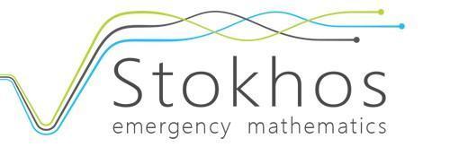 Stokhos company logo