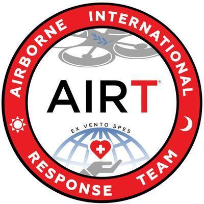 Airborne International Response Team company logo
