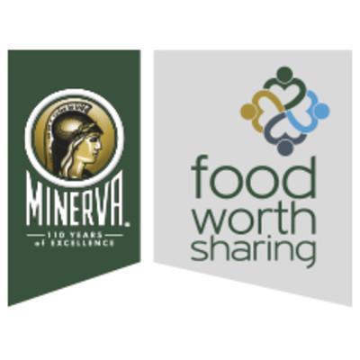 Minerva company logo