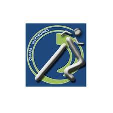 CB RAM company logo