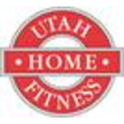 Utah Home Fitness company logo
