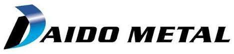 Daido Metal company logo