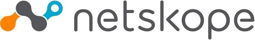 Netskope company logo