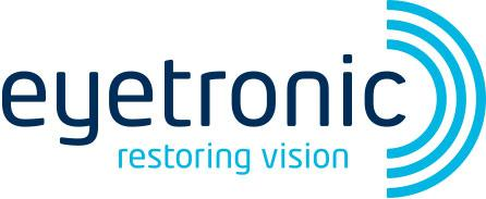 Eyetronic Therapie company logo