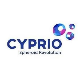 Cyprio company logo