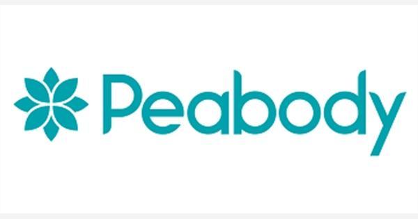 Peabody company logo