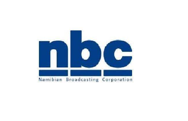 Namibian Broadcasting company logo