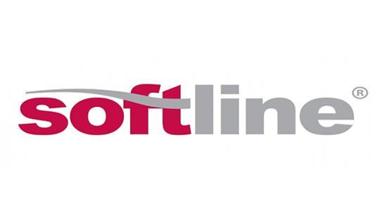 Softline company logo