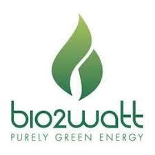Bio2Watt company logo