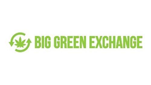 The Green Exchange company logo