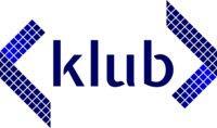 Klub company logo