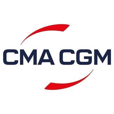 CMA CGM company logo