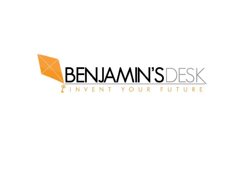 Benjamin's Desk company logo