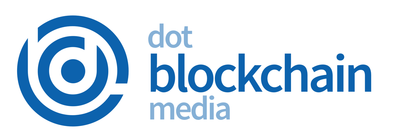 Dot Blockchain Media company logo