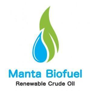 Manta Biofuel company logo