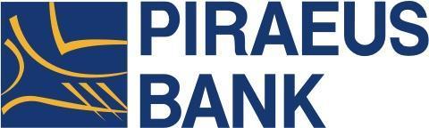 Piraeus Bank company logo