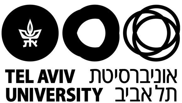 Tel Aviv University company logo