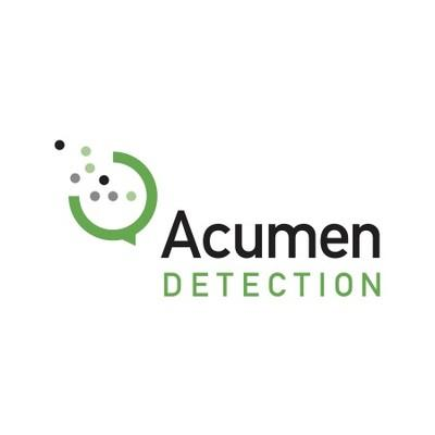 Acumen Detection company logo