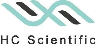HC Scientific company logo