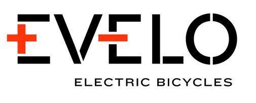EVELO company logo