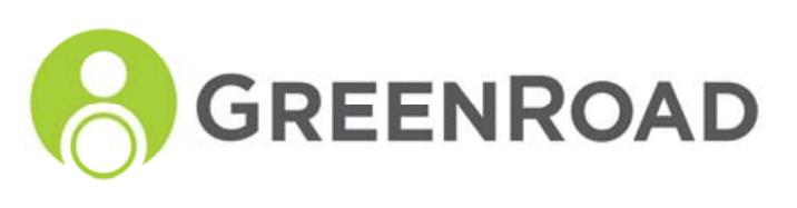 GreenRoad Technology company logo