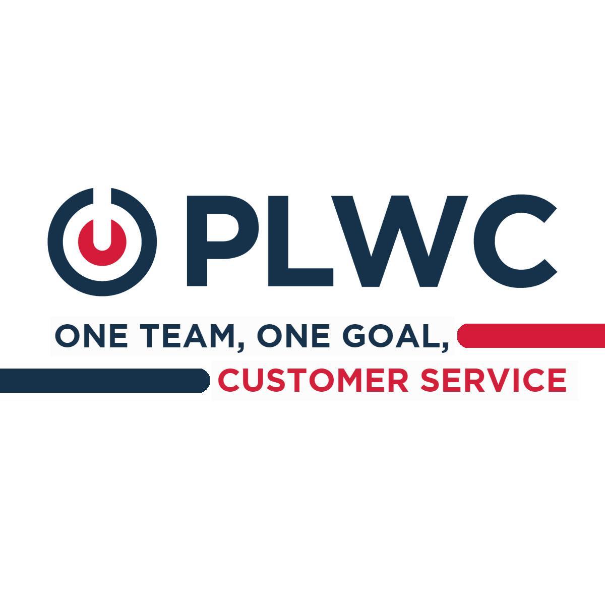 PLWC company logo