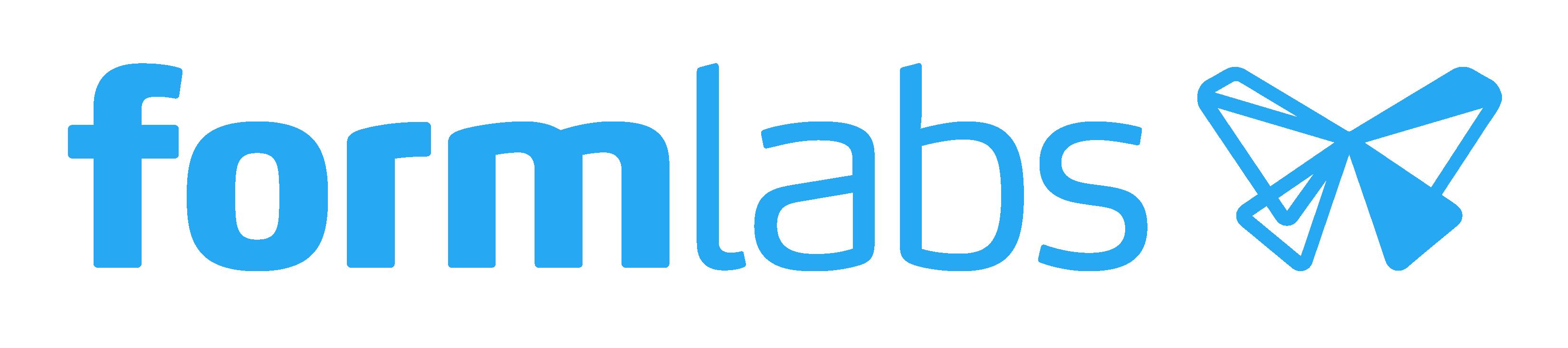 Formlabs company logo