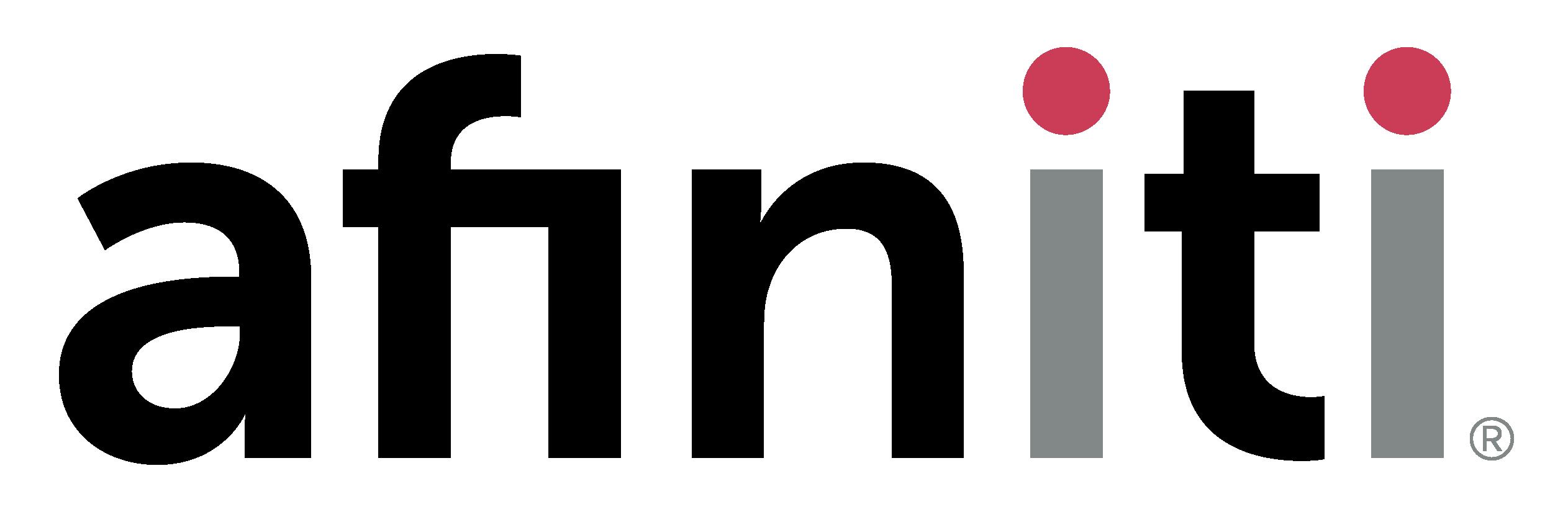 Afiniti company logo